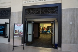 Diggin' RVA: Archaeology Day at the Science Museum of Virginia, Oct. 2016