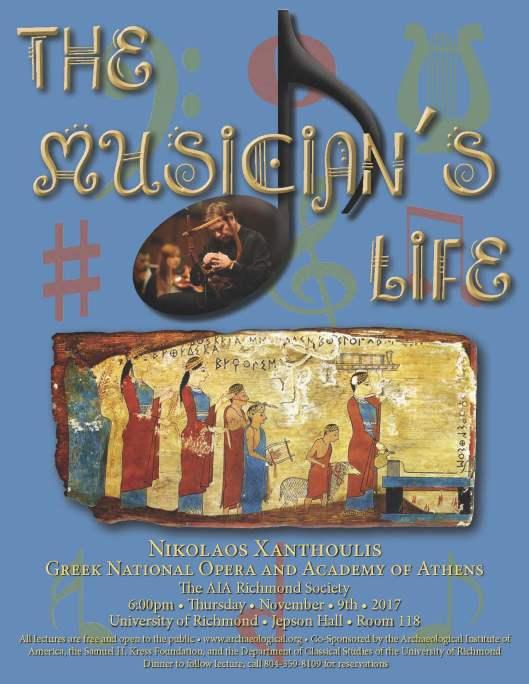 Richmond - Musicians life - 11-9-17 LOW RES LETTER2